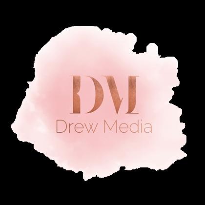 drewnedia logo